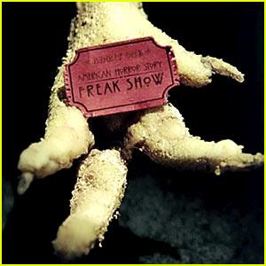 'American Horror Story: Freak Show' Gets First Teaser Trailer!