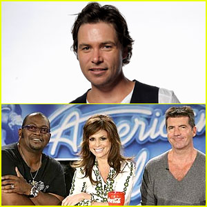 'American Idol' Team Responds to Michael Johns' Death