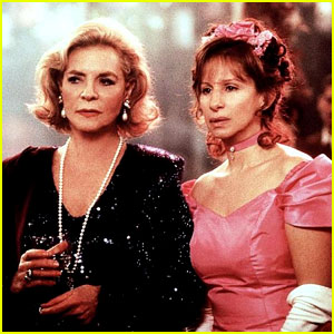 Barbra Streisand Reacts to Movie Mom Lauren Bacall's Death