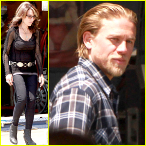 Charlie Hunnam's Been Crushing 'Sons of Anarchy' Season 7, Says EP Kurt Sutter