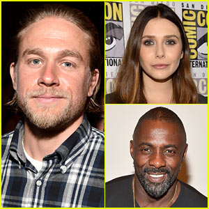 Charlie Hunnam Will Play King Arthur in New Guy Ritchie Movie!