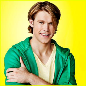 Chord Overstreet Will Appear in All Final 13 Episodes of 'Glee'