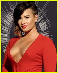 Demi Lovato on Weight Fluctuations: I Feel Beautiful