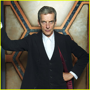 Peter Capaldi on 'Doctor Who': There Isn't Another Television Show Like It