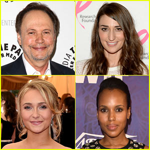 Emmys 2014 - Presenters & Performers List!
