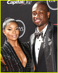 Gabrielle Union & Dwyane Wade's Save the Date Video is So Cute - Watch Now!