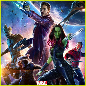 'Guardians of the Galaxy' Dominates Labor Day Box Office
