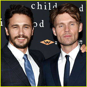James Franco Slams 'Homophobic' Rumors of His Relationship with Scott Haze