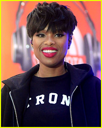 Jennifer Hudson's Half-Brother Arrested in a Stabbing