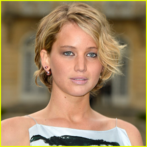 Jennifer Lawrence Part of Celebrity Nude Photo Leak, Rep ...