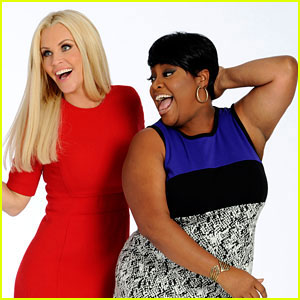 Jenny McCarthy & Sherri Shepherd Say Their Final Teary Goodbyes on 'The View' (Video)