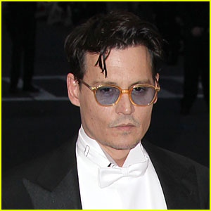 Johnny Depp & Daughter Lily-Rose Sign On to Co-Star in Comedy 'Yoga Hosers'!