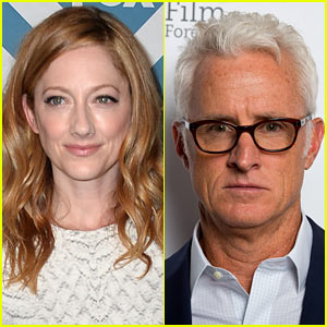 Judy Greer & John Slattery Join Cast of Marvel's 'Ant-Man'