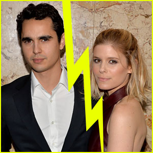 Kate Mara & Max Minghella Split After Four Years Together