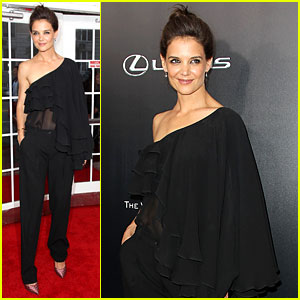 Katie Holmes Almost Starred in 'Orange Is the New Black'