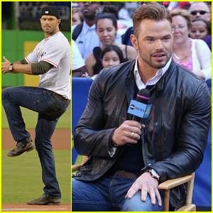 Kellan Lutz Auditioned for the Original 'Expendables,' But Was Shooting 'Twilight: New Moon' at the Time
