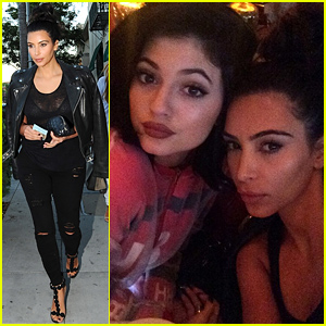 Kim Kardashian's Little Sister Kylie Jenner Tried to Get Her to Eat Carbs After Starting Her Strict Diet!