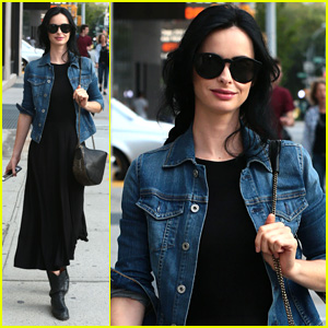 Krysten Ritter Set to Guest Star on 'The Blacklist' This Season
