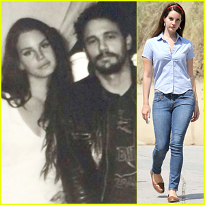 is lana del rey dating franco When franco was starring on broadway's of mice and men, franco shared a backstage picture with del rey lana del rey and chicken came to.