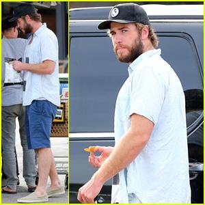 Go Back  gt  Pix For  gt  Liam Hemsworth RippedLiam Hemsworth Ripped