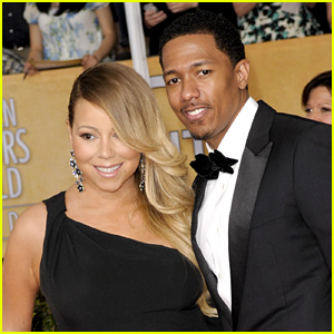 Mariah Carey & Nick Cannon Reportedly Have Marriage Troubles, Have Been Living Apart For Months?