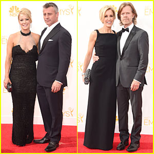Andrea Anders emmys