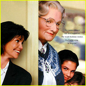 'Mrs. Doubtfire 2' Most Likely Won't Happen Without Robin Williams