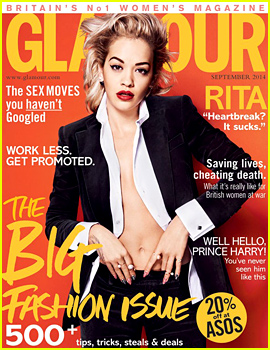 Rita Ora on Her Calvin Harris Breakup: 'I'm Not Doing Too Great...It Was Inconvenient'