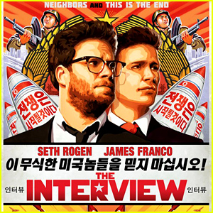 Sony Altering Seth Rogen & James Franco's 'The Interview ...