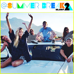 '@SummerBreak 2' Wraps Second Season with Great Ratings & Even Better Drama!