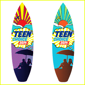 Teen Choice Awards 2014 - Presenters & Performers List!