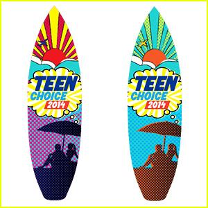 Teen Choice Awards 2014 - Presenters & Performers List!