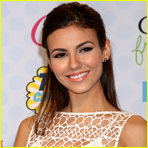 Victoria Justice on Alleged Nude Photo Leak: They're Fake!