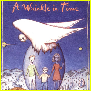 'Wrinkle in Time' Movie In the Works From 'Frozen' Director/Writer Jennifer Lee!