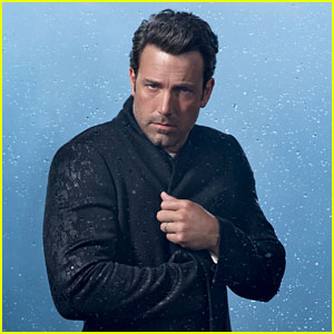 Ben Affleck Admits to Counting Cards in Las Vegas Casinos