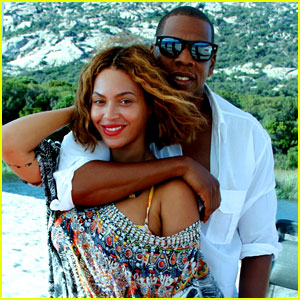 Beyonce & Jay Z Collaborati