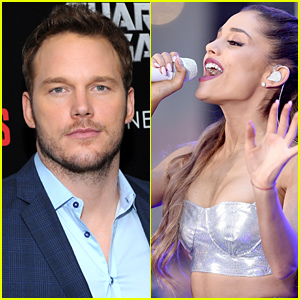 Chris Pratt Hosting Saturday Night Live's Premiere with Musical Guest Ariana Grande!