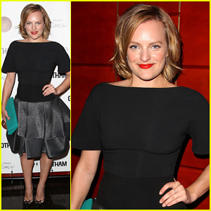 Elisabeth Moss & Rachel McAdams Up for Same 'True Detective' Role?