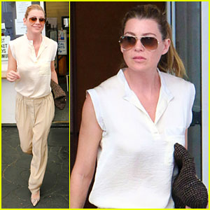 Ellen Pompeo Has No Desire to Act After 'Grey's Anatomy'