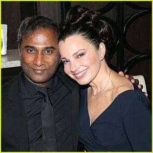 Fran Drescher Marries Email Inventor Shiva Ayyadurai