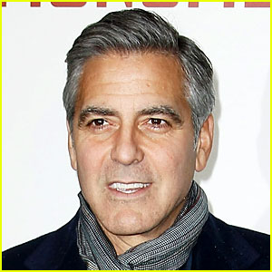 George Clooney to Receive Cecil B. DeMille Award at Golden Globes 2015!