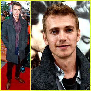 Hayden Christensen Takes Over Toronto with 'American Heist'