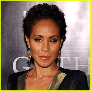 Jada Pinkett Smith Joining 'Magic Mike XXL' in Hot New Role?