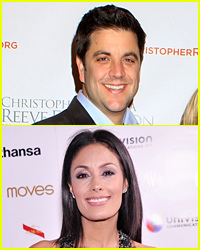 News Anchors Josh Elliott & Liz Cho Are Engaged!