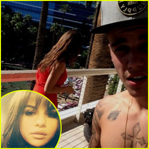 Justin Bieber Takes Selena Gomez to Vegas for Floyd Mayweather Fight (Report)