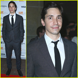 Justin Long Takes 'Tusk' to the Toronto Film Festival 2014