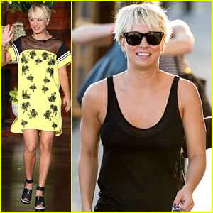 Kaley Cuoco Can't Wait to Have Kids, But Wants to Stop Losing Her Dog First