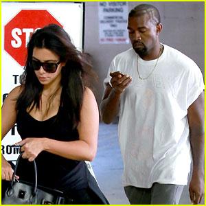 Kim Kardashian Confronted Nasim Pedrad About 'SNL' Spoof!