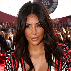 How Short is Kim Kardashian's Hair Af