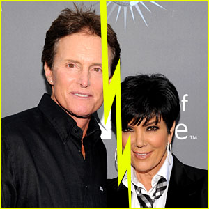 Kris Jenner Files for Divorce 11 Months After Announcing Split